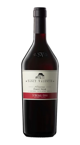 """""""Sanct Valentin"""" Pinot Nero Riserva Alto Adige DOC San Michele Appiano 2018"""