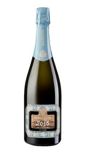 """Salvadek"" Franciacorta DOCG Extra Brut Monte Rossa 2015 1,5 L MAGNUM"