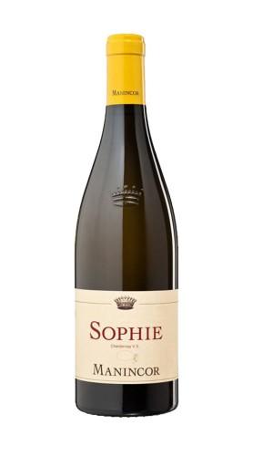 """Sophie"" Chardonnay Alto Adige DOC Manincor 2019"