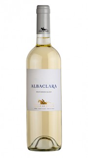 """Albaclara"" Sauvignon Blanc Haras de Pirque Antinori 2020"