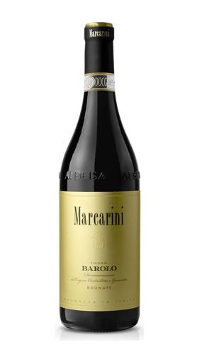 Barolo DOCG 'Brunate' Marcarini 2016