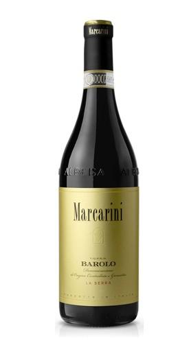 Barolo DOCG 'La Serra' Marcarini 2016