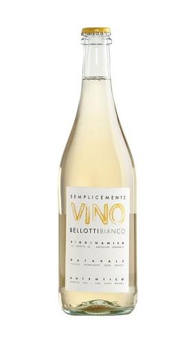 """""""Semplicemente Vino Bianco"""" Cascina degli Ulivi - Bellotti 2019"""