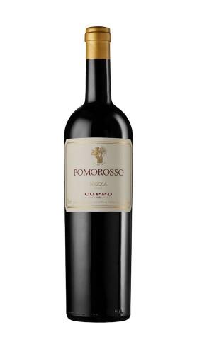 """Pomorosso"" Nizza DOCG Coppo 2017"
