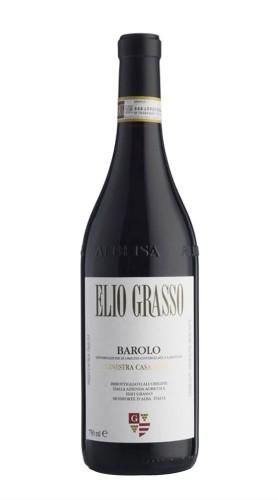 Barolo 'Ginestra Casa Maté' Elio Grasso 2017