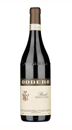 Oddero BAROLO CLASSICO '15 ODDERO