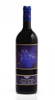 "Toscana Rosso IGT ""Nectar Dei"" NITTARDI 2013 75 Cl"