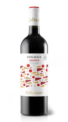 """Colmaia"" Badia a Coltibuono 2019"