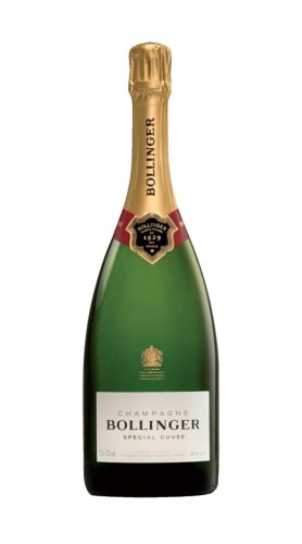 """Special Cuvée"" Champagne AOC Bollinger"