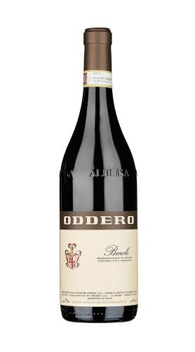 Barolo Classico DOCG Oddero 2017 Magnum
