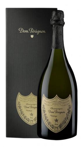 Champagne Brut Vintage Dom Perignon 2008 MAGNUM con Confezione