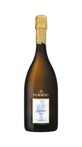 """Champagne Cuvee """"Luise"""" Pommery 2008"""