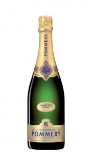 Champagne Brut Grand Cru Royale Millesimato Pommery 2008