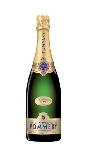 Champagne Brut Millesimato Pommery 2008