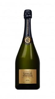 Champagne Brut Millesime Charles Heidsieck 2012