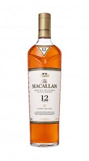 "Whisky ""Sherry OAK 12 Years Old"" Single Malt Macallan"