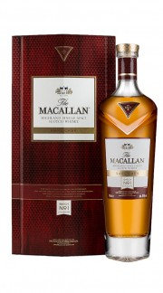 "Whisky ""Rare Cask Batch NO.1"" Single Malt Macallan"