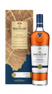 "Whisky ""Enigma"" Single Malt Macallan"