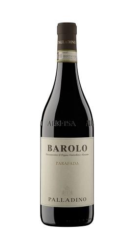 Barolo DOCG Parafada Palladino 2016