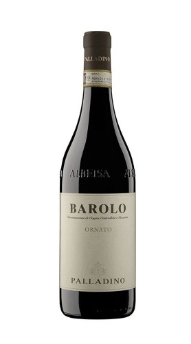 Barolo DOCG Ornato Palladino 2016