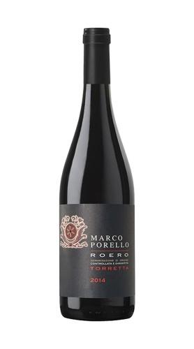 """""""Torretta"""" Roero DOCG Marco Porello 2018"""
