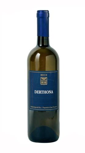 """Derthona"" Timorasso Colli Tortonesi DOC Daniele Ricci 2018"