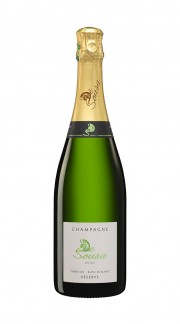 Champagne Extra Brut Reserve Grand Cru De Sousa