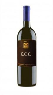 """C.C.C."" Timorasso Daniele Ricci 2011"