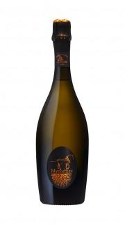 """""""Mycorhize"""" Champagne Blanc de Blancs Grand Cru De sousa"""