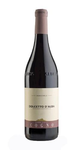 """""""Mandorlo"""" Dolcetto d'Alba DOC Elvio Cogno 2020"""