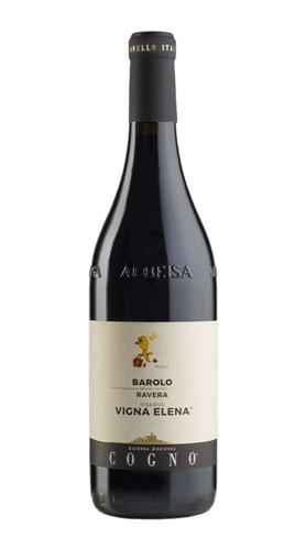 """Ravera Vigna Elena"" Barolo Riserva DOCG Elvio Cogno 2015"