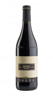 """""""Ravera"""" Barolo DOCG Elvio Cogno 2014"""