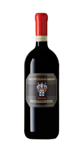 """""""Pianrosso"""" Brunello Di Montalcino DOCG Ciacci Piccolomini 2016 - Magnum"""