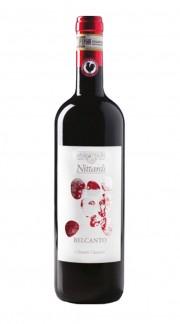 "Chianti Classico DOCG ""Belcanto"" NITTARDI 2014 75 Cl"