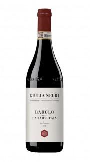 """""""La Tartufaia"""" Barolo DOCG Serradenari & Giulia Negri 2017"""