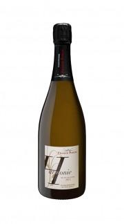 """""""Harmonie"""" Champagne Extra Brut Blanc de Noir Franck Pascal 2011"""
