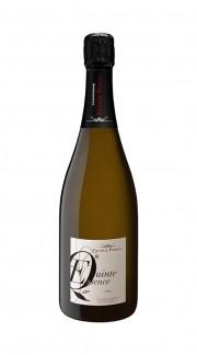 """Quinte - Essence"" Champagne Extra Brut Franck Pascal 2009"