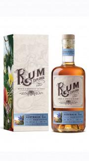 """Australia"" Rum Explorer Château du Breuil"