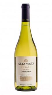 Chardonnay Premium Estate Bodega Alta Vista 2018