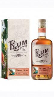 """""""Trinidad"""" Rum Explorer Château du Breuil"""