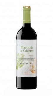 Rioja Vino Ecológico Bio Marques de Caceres 2019