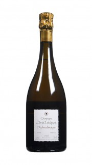 """L'Aphrodisiaque"" Champagne Premier Cru David Leclapart 2012"