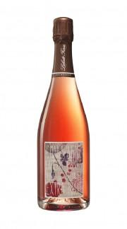 """Rose de Meunier"" Champagne Extra Brut Rosè Laherte"