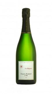 """Les Murgiers"" Champagne Brut Nature Francis Boulard"