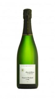 """""""Vieilles Vignes"""" Champagne Brut Nature Blanc de Blancs Francis Boulard"""