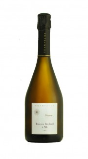 """Petraea"" Champagne Brut Nature Francis Boulard 2012/2013"
