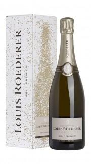 """""""Brut Premier"""" Champagne AOC Roederer con Confezione"""