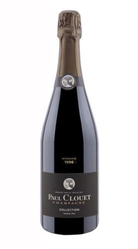 Champagne Brut Blanc de Noirs Collection 1995 Paul Clouet