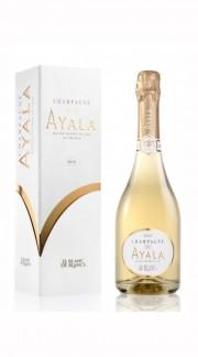 Champagne AOC Brut Blanc de Blancs AYALA champagne 2014