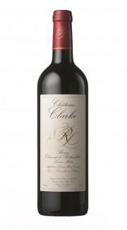 'Chateau Clarke' Baron Edmond de Rothschild 2002
